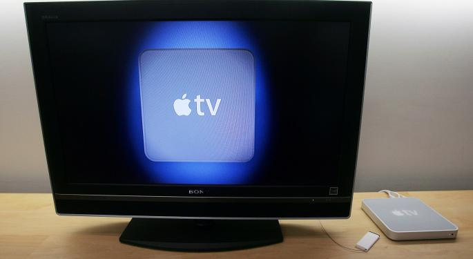 Rumor: Apple's First TV Delayed Again, Lack Of Content Blamed