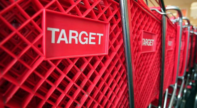Target And Others Insiders Have Been Buying