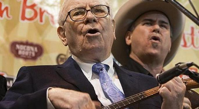 Buffett On Yahoo Bid: If Dan Gilbert Needs Financing, We'll Help