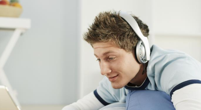 Streaming Music And Royalties: Who Pays The Most?