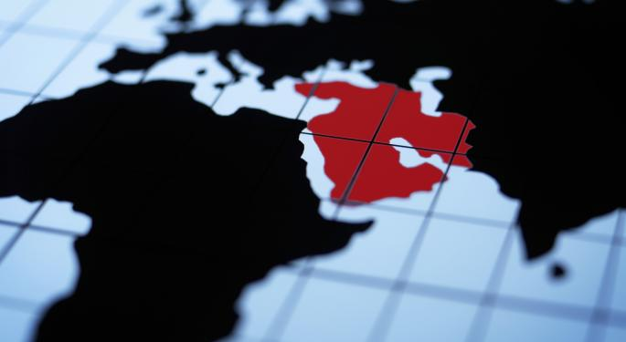 Two Unique Middle East ETFs Begin Trading UAE, QAT, GULF