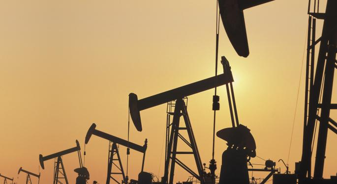 Brent Nears $110 With Mixed Stockpile Data