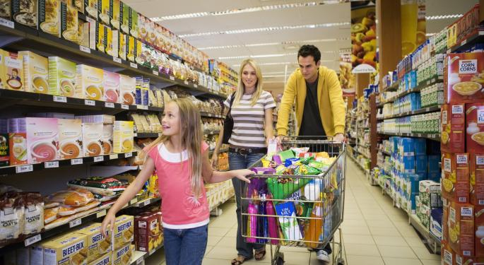 Top 5 Food Store Chain Expansions For 2014