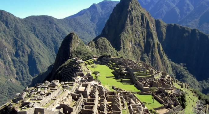 Peruvian Punishment: A Market Classification Demotion Could Await Peru