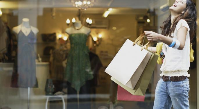 Retail, China And Muni Bond ETFs To Watch This Week
