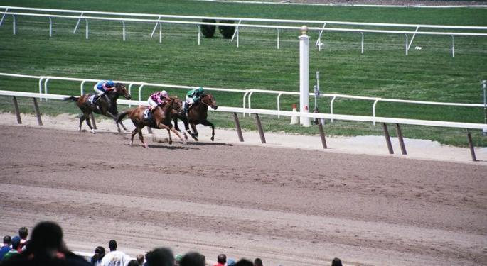 2020 Belmont Stakes Preview: Tap It To Win Is More Than Just A Name