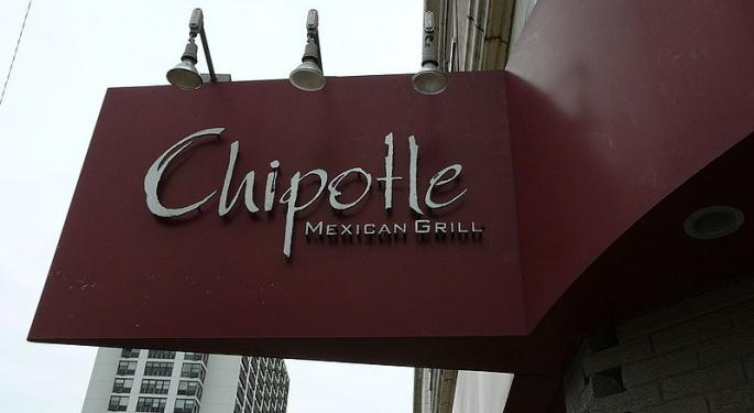 Queso Performance For Chipotle Said To Be 'Underwhelming'