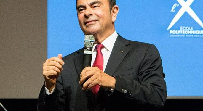 Months Of Planning, Millions Of Dollars Reportedly Went Into Ghosn's Escape