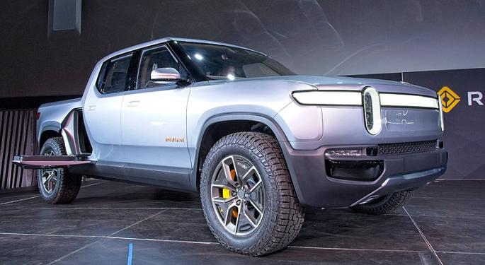 Rivian Provides A New Teaser - But Can It Deliver?