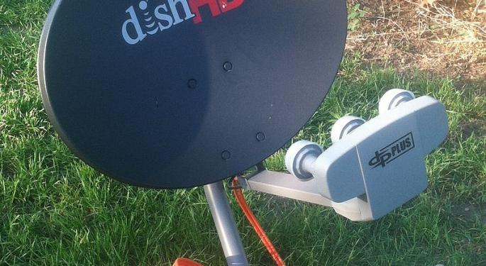 Analyst Says Dish Network Doesn't Need M&A To Be A Buy Today