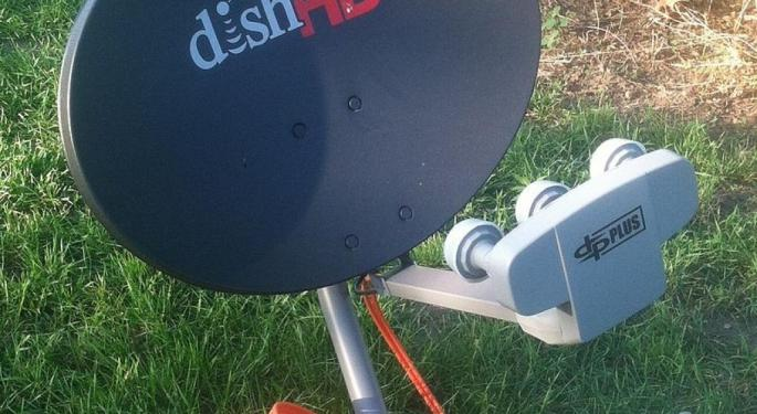 DISH And Amazon Finding More Ways To Work Together