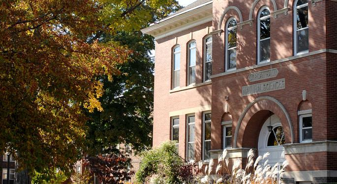 Making History: Private Iowa College Attempts To Change Higher Education Pricing Landscape