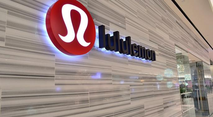 Cowen Predicts Lululemon's Traffic, Conversion, Comps Will Grow In 2019