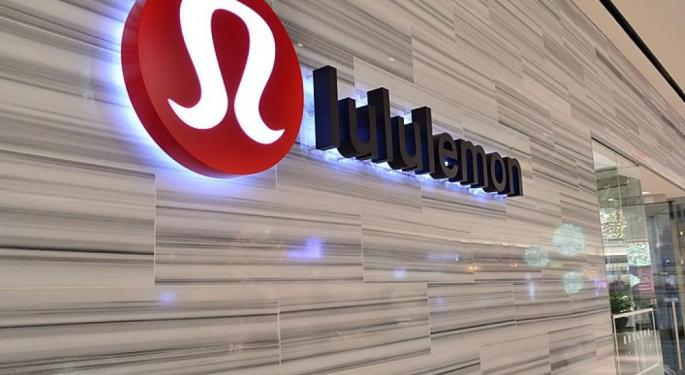 Analysts Raving About Lululemon's Big Quarter