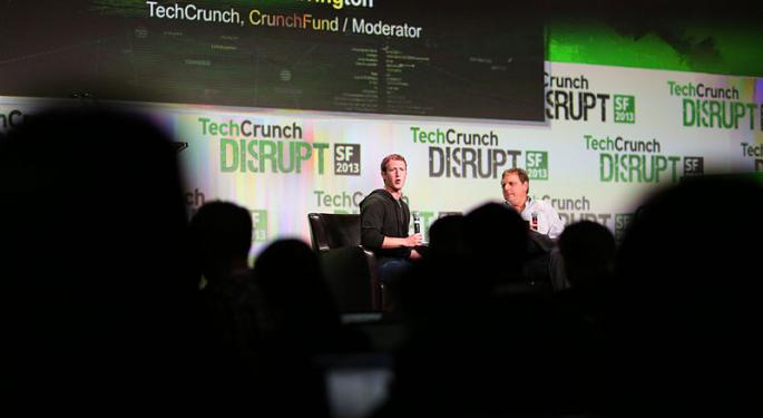 Envestnet | Yodlee Experts Gather To Discuss The Future Of Open Banking At Next Week's TechCrunch Disrupt 2020 Conference