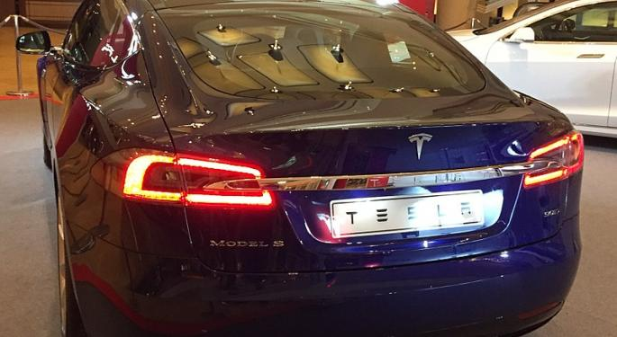 Tesla's Cheapest Model S To Be Discontinued
