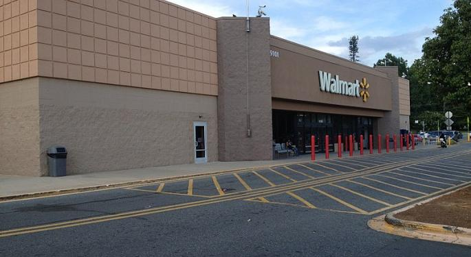 This Day In Market History: Sam Walton Opens The First Walmart
