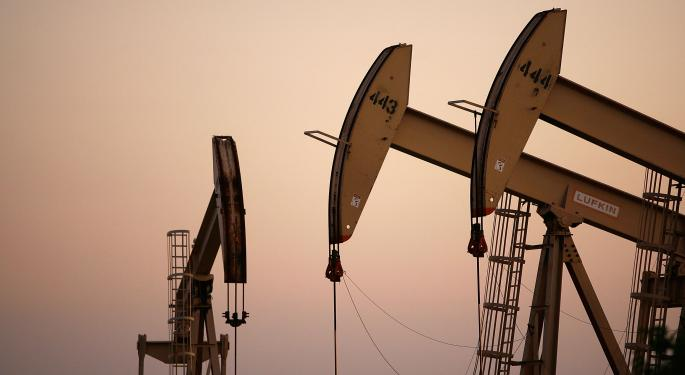 10 Images From EY's U.S. Oil & Gas Reserves Study