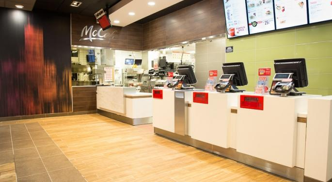 Institutional Investor Says McDonald's Lawsuit Against Ex-CEO Shows Failure By Board