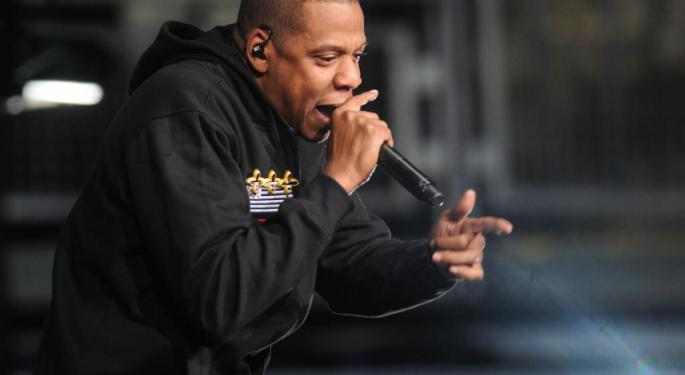Report: Samsung Restarted Talks To Acquire Tidal, Jay Z's Music Streaming Service