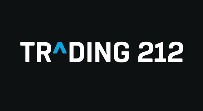 UK's Second Largest Broker, Trading 212, Eyes Automated Investing, European Dominance