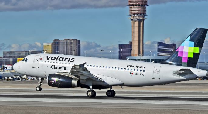La aerolínea mexicana Volaris acepta Bitcoin en El Salvador