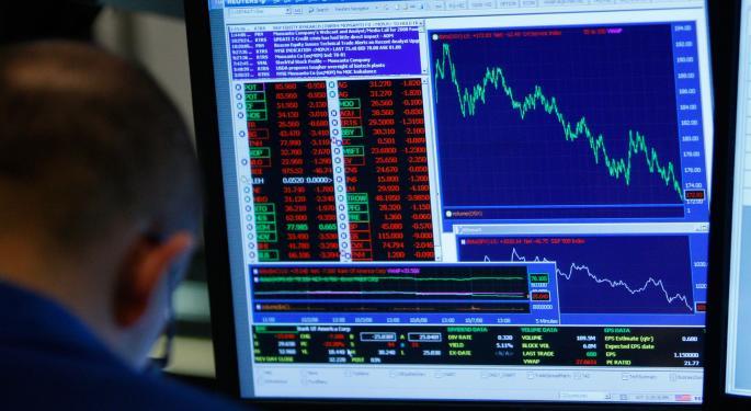 REIT ETFs Gain On Interest Rate Tumble