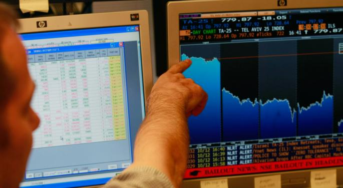 Markets Little Changed As The Quarter Comes To An End