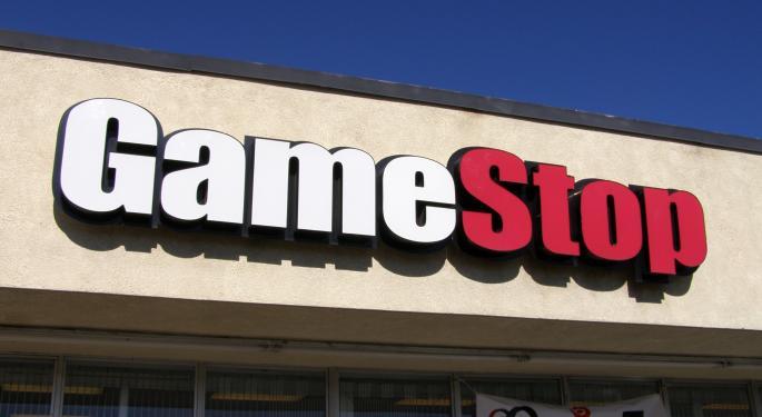 El CEO de GameStop pierde 98M$ en acciones