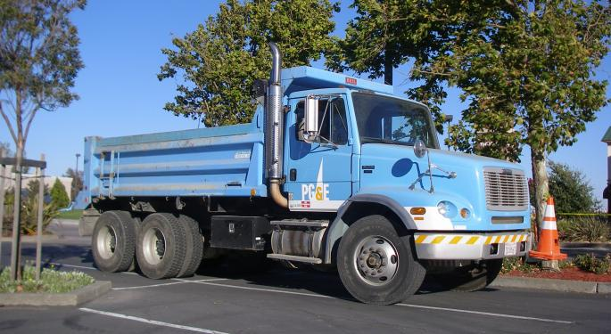 Analyst Provides PG&E Bankruptcy Update After Meeting With Company Management