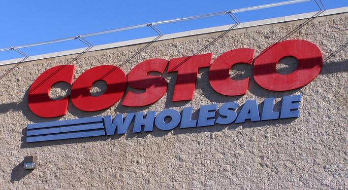 Costco Reports Tomorrow As Investors Examine Ralph Lauren, Toll Brothers Today