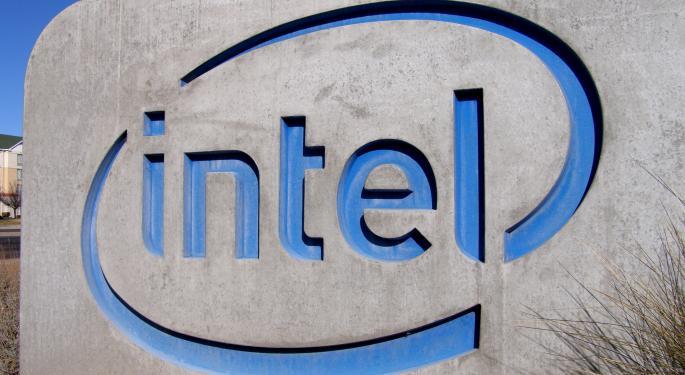 Intel podría adquirir GlobalFoundries por 30.000M$