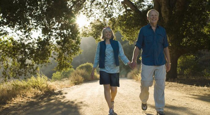 Between Retirement And Estate Planning, Don't Forget This Potential Pothole