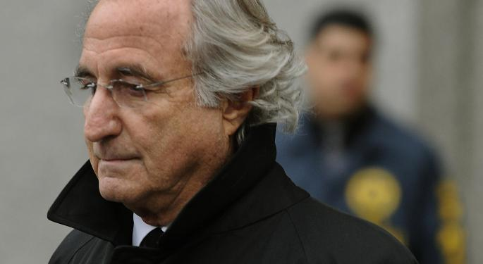 Bobby Bonilla Day: How Bernie Madoff Helped Screw Over The New York Mets