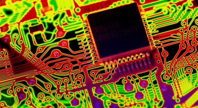 Short Interest In Marvell Tech Rebounds, In Altera Still Falling ALTR, MRVL, MXIM
