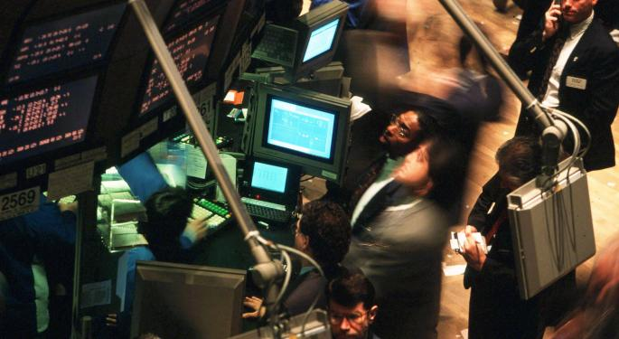 Market Wrap For May 27: S&P 500 Closes At New Record High After Holiday Weekend