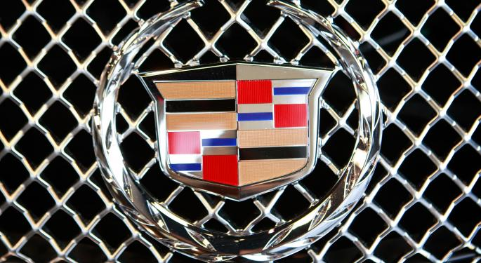 Cadillac Needs More Than Just A New York HQ, Experts Say