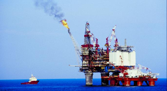 Brent Poised For Large Weekly Loss As Supply Worries Ease