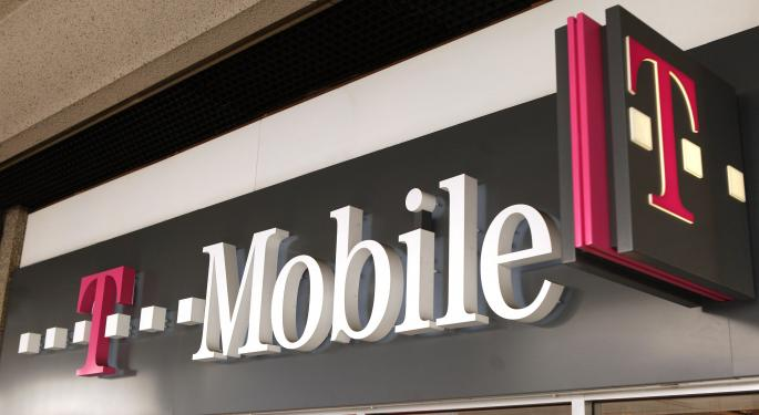 FCC Likely To Reject T-Mobile's Request To Further Limit AT&T And Verizon's Spectrum Dominance