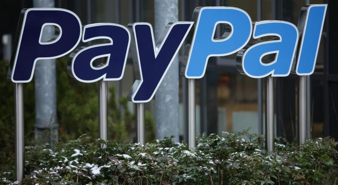 Bernstein: PayPal's Potential Is 'Untapped,' Better Than Apple Pay And Google Wallet