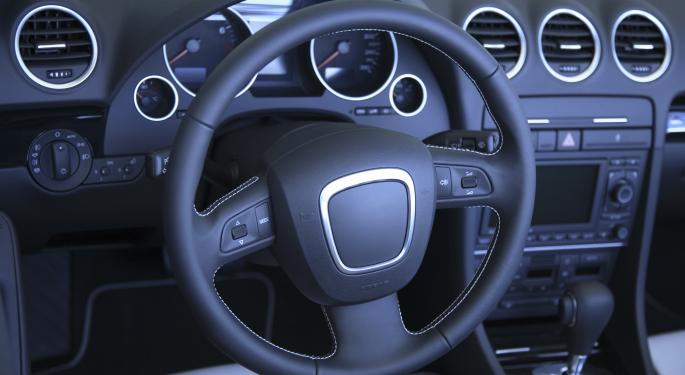 5 Cool Startup Technologies For Your Car