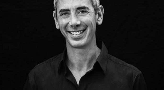 NYT Best-Seller Steven Kotler Talks 'Flow,' Cannabis And Cannabinoid Research