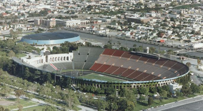 What An L.A. NFL Franchise or Two Would Look Like - Part II
