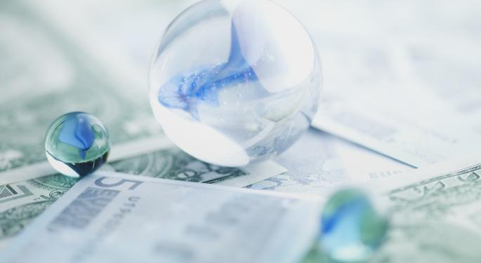 Why Currency Hedged ETFs Are Just Getting Started