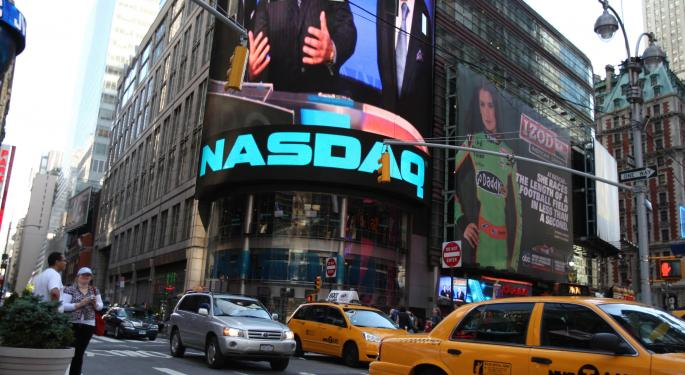 Who's The Biggest IPO Winner Of The Day?