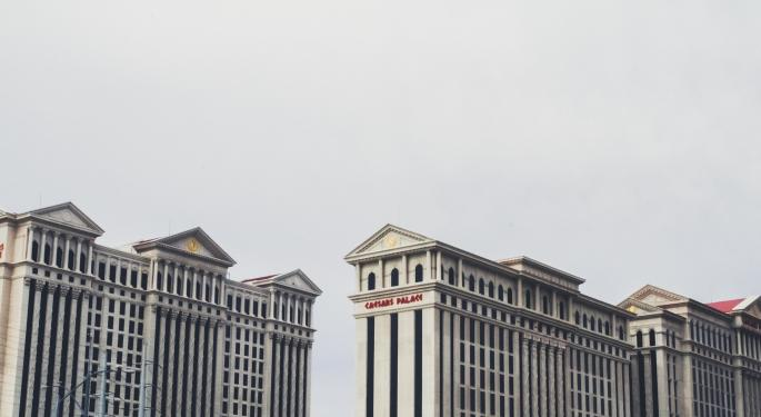 Caesars Introduces 'Universal Mask Policy' At All Properties