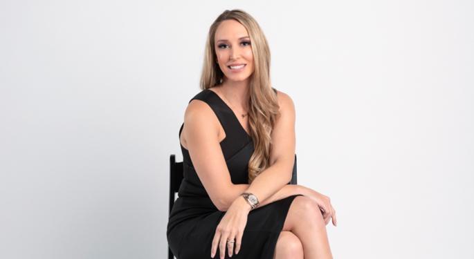 Sara Gullickson Launches New Cannabis Consulting Firm