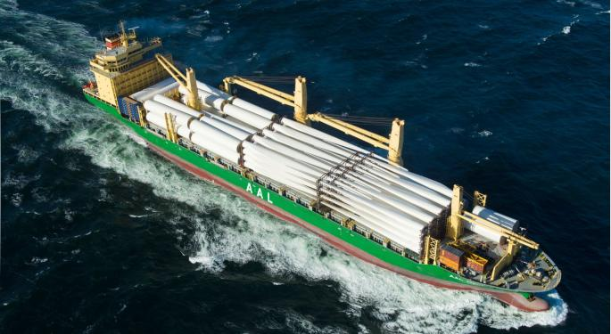Project Cargoes Keep AAL's Ships Calling US Gulf Ports