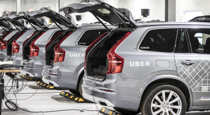 Uber's Request For Tariff Relief Denied By US Trade Rep