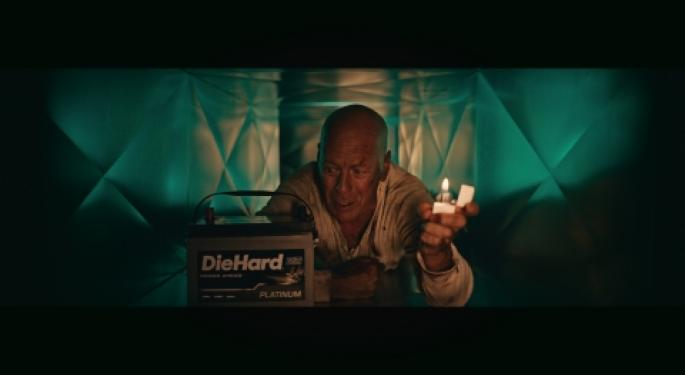 John McClane Is Back In 'Die Hard' Action For Advance Auto Parts